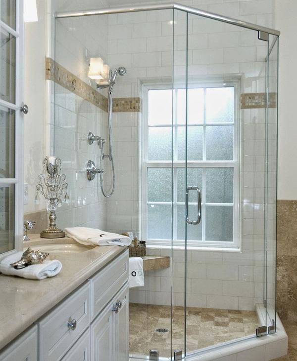 Tìm hiểu về cấu tạo cabin tắm kính tại gia đình